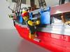 teaser for Ideas project (sebeus) Tags: lego teaser pirate ship ideas