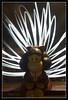 Mafalda (Diego Rai) Tags: lightpainting linterna oviedo mafalda noche night longexposure