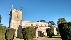 Photo of St Lawrence Bovingdon
