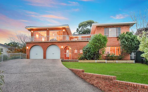 20 Coromandel Cl, Baulkham Hills NSW 2153