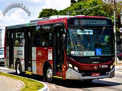 7 8056 Transwolff Transportes e Turismo (busManíaCo) Tags: transwolff transportes e turismo caio apache vip iv mercedesbenz of1519 bluetec 5