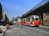 Wo dürfen wir Sie heute hinbringen? (trainspotter64) Tags: strasenbahn tramway tram tranvia streetcar berlin bvg reko prenzelberg allee