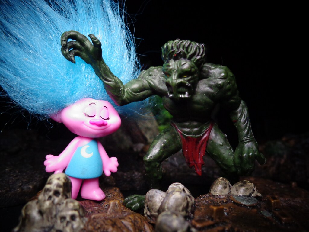 The Worlds Best Photos Of Toyphotography And Troll Flickr Hive Mind