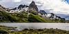 Laguna Marillo - Circuito Dienetes de Navarino Dia 3 (PeterLademann https://ladpeter.wordpress.com) Tags: chile circuitodientesdenavarino gh2 islanavarino lagunamarillo tag3 panorama trekking südamerika southamerica sudamérica hiking puertowilliams
