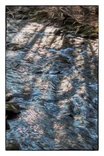 Shadows in streams