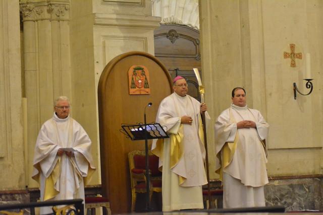 Messe de Minuit 2017 - Cathédrale (9)