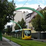 Mulhouse: Halte Porte Haute thumbnail