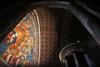L'incoronazzione di Maria (miquelopezgarcia) Tags: sansimpliciano simpliciano chiesa church esglesia romanesque romanic romanico maons brera breradistrict beautiful architecture arquitectura medieval basilica milano milan milà city ciutat cityscape capital llombardia lombardia italia italy europe europa 2017 desembre nadal christmasholydays turisme tourism canon canon760d eos tamronlenses tamron youngphotographers travelphotography traveller miquellopez painting fresco fresc bergognone christ religion shadows ombres sombras cor absis sostre