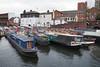 Gas Street Basin - Birmingham (Neil Pulling) Tags: canals canal birmingham uk england waterway westmidlands