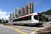 MTR Light Rail 1049 (Howard_Pulling) Tags: hongkong tram trams strassenbahn mtr mtrlightrail hk howardpulling