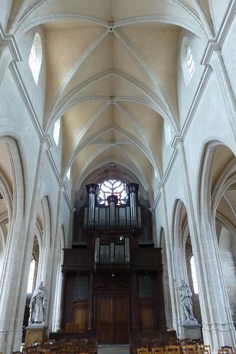 Église Saint-Antoine, Compiègne