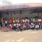 Visit to Sabarmati Ashram (15)