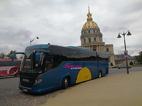 "Autocares Andújar en el palacio de Los Inválidos - París • <a style=""font-size:0.8em;"" href=""http://www.flickr.com/photos/153031128@N06/38664921904/"" target=""_blank"">View on Flickr</a>"
