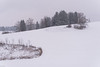 Winterlandschaft (zora_schaf) Tags: winter snow weiss winterlandschaft peretshofen bayern bavaria zoraschaf