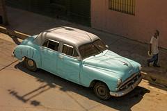 CUBA Cienfuegos La Gente IV (stega60) Tags: cuba cienfuegos coche car oldtimer calle street stega60