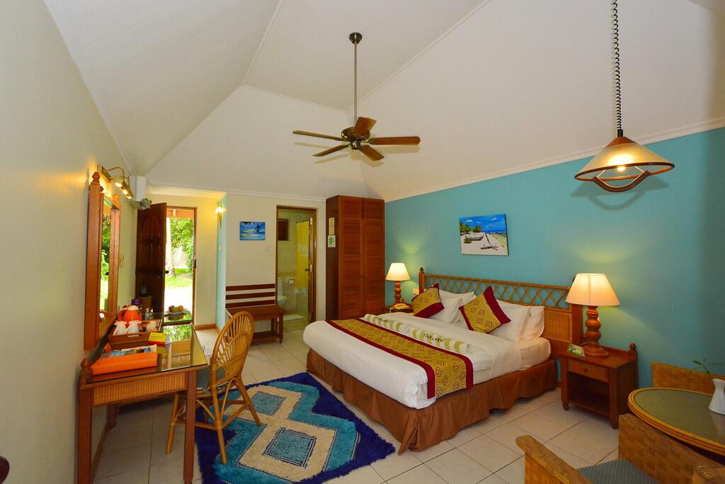 Premium Room- Interior