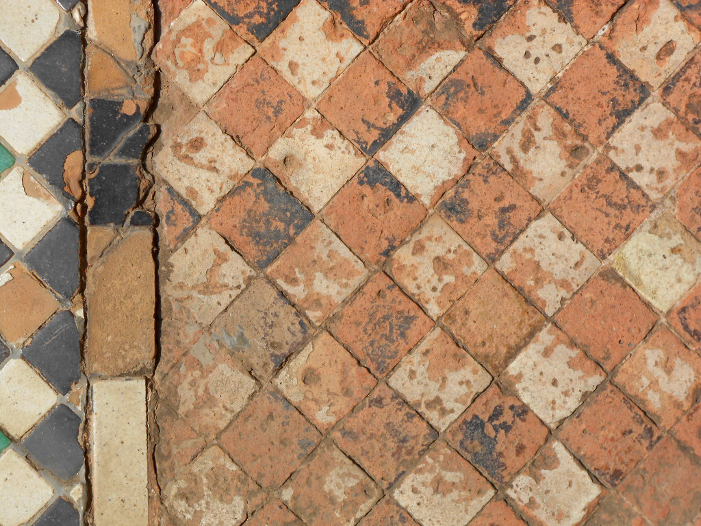 The worlds most recently posted photos of islamic and tiles malaga spain chris draper tags floor tiles tling disressed texture malaga spain espana dailygadgetfo Choice Image