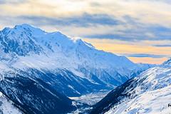 Vallée de Chamonix (patrickburtin) Tags: montblanc chamonix vallée panorama