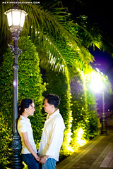 Thailand Assumption University Engagement Session (NET-Photography | Thailand Photographer) Tags: 2011 50mm 50mmf14 6400 abac camera coule d3s f14 iso iso6400 netphotography nikon np photographer ple prewedding prenup prenuptial professional service shin thailand weddingcouple bangna samutprakan th