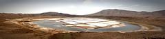 Cabo Verde - Sal - Saline (tagann) Tags: caboverde capvert sal saline salina salt sel volcan volcano cratere eau water crater