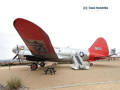 "Curtiss C-46D Commando 56 • <a style=""font-size:0.8em;"" href=""http://www.flickr.com/photos/81723459@N04/39082723911/"" target=""_blank"">View on Flickr</a>"