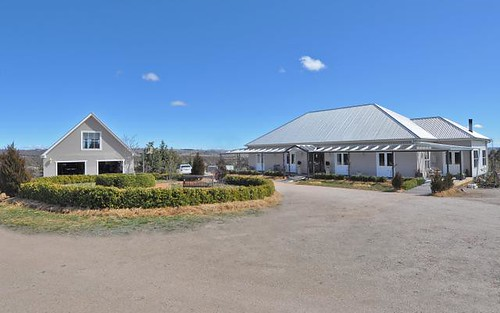 1475 Carlwood Road, O'Connell NSW