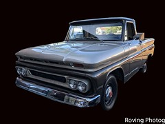 1962 Chevy Pickup (robtm2010) Tags: encinitas california ca usa iphone iphone7 encinitascarshow carshow motorvehicle vehicle classic classictruck truck pickup chevrolet chevy gm generalmotors 1962