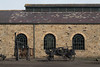 Colliery Railway Engine Shed (itmpa) Tags: 1900spitvillage village recreation rebuilt reuse salvaged engineshed collieryrailway railway beamish beamishmuseum museum outdoormuseum livingmuseum countydurham england archhist itmpa tomparnell canon 6d canon6d