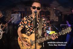 Jaime Buenaventura, Jamboree, Barcelona, 22-12-2017_35 (Ray Molinari) Tags: jaimebuenaventura jamboree barcelona clippers emerge sanmiguel masimas ambideraimon raymolinari