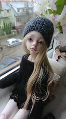 Greta 😍 (Coco Dolls) Tags: dolls dimdolllarina dimlarina dimdoll doll dollzone dollzonebody hybrid