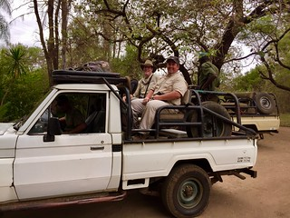 Zimbabwe Cape Buffalo Hunt 49
