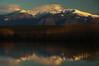 Рила привечер... (sevdelinkata) Tags: sky water mountain lake landscape bulgaria