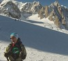 Laura Dlnv (LOLI Back to the top) Tags: puntahelbronner montebianco montblanc