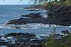 IMG_2149 (goaniwhere) Tags: nawiliwilikauai hawaiianislands surf volvanic hawaiiangrandcanyon canyon wiameacanyon beach vista scenic scenicviews scenery coastline blowhole vacation travel holiday mountains