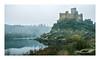 Almourol, Portugal (Sr. Cordeiro) Tags: almourol portugal castelo castle névoa nevoeiro mist fog misty foggy água water reflexo reflex fuji fujifilm xpro2 fujinon xf 1855mm f284 ois panorama panoramic panoramica stitch stitching