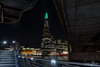 """ City Lights "" (simonjohnsonphotography.uk) Tags: theshard nikon london longexposure thecity d850 simonjohnsonphotography nightshoot nightphotography londonbridge nikonuk photography"