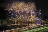 New Year 2018 Fireworks at Marina Bay Singapore (REVIT PHOTO'S) Tags: winner alt marinabay fireworks new year 2018 countdown newyear2018 singapore yoursingapore