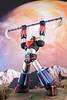 Grendizer is back (guitar hero78) Tags: toys toyphotography bandai jfigure jmodel grendizer goldrake gonagai super robot chogokin classic anime fujifilm xf60mm xe1 superrobot