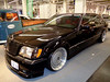 Mercedes S-Klasse W140 (911gt2rs) Tags: messe event show ems tuning tief low stance sclass maybach vipstyle limousine kotflügelverbreiterung schwarz black bodykit spoiler