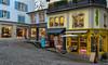 Zürich (Jorge Franganillo) Tags: switzerland zürich suiza shop tienda winter invierno niederdorf