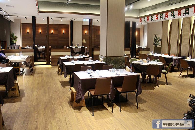 馬六甲馬來西亞風味餐廳03