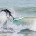 Surf - Plage des Grenettes - Ile de Ré