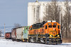 BNSF 1525 (dan mackey) Tags: bnsf bnsf1525 burlingtonnorthernsantafe emd gp28m gp282 superior wisconsin superiorwisconsin
