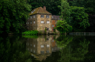 The Fulling Mill - (Revisited)