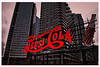 Pepsi Cola (Long Island City) (Harry Szpilmann) Tags: longisland newyork streetphotography architecture pepsi cola nyc usa