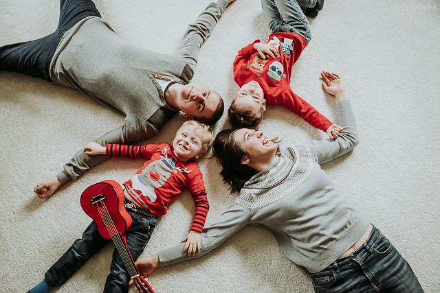 027 - Lifestyle'owa sesja rodzinna świąteczna - AAWM - ZAPAROWANA_