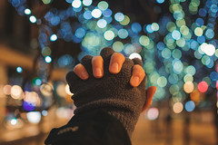 Holding Hands Since 2010 (little_stephy0925) Tags: downtown vancouver downtownvancouver bc britishcolumbia canada fujifilm fuji fujixt2 xt2 fujinonxf23mm xf23mm xf23mmf14 fujinonxf23mmf14 wideopen mirrorlesscamera compact lowlight bokeh bokehilicous bokehballs holdinghandssince2010 together2010