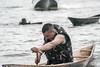 Oblas-35 (Polina K Petrenko) Tags: river boat khanty localpeople nation nationalsport nature siberia surgut tradition traditionalsport
