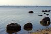 Laulasmaa rand (Jaan Keinaste) Tags: pentax k3 pentaxk3 eesti estonia harjumaa raevald laulasmaa rand beatch kivi stone tuulik windmill meri sea