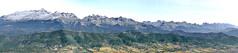 Pirineos desde Peña Oroel. Jaca (australo.piteco) Tags: montaña jaca paisaje panorámica pirineos